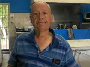 'Never be forgotten': Farewell for popular Blacks Beach man