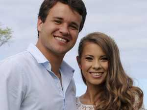 Bindi Irwin's 'weird' lockdown honeymoon