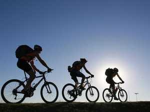 Cap Coast: We need more public bike racks