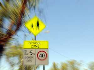 'No excuse': Thousands busted speeding in school zones