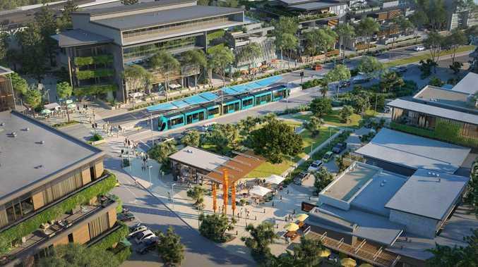 'Sunshine Coast wants sensible development'