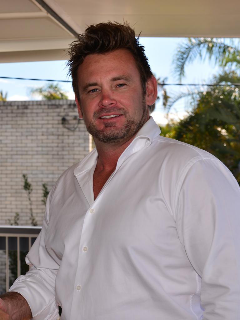 Shane O'Brien.