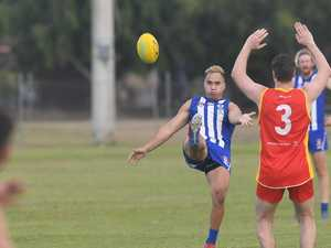 GALLERY: AFL Rockhampton Brothers vs Gladstone photos - July 11 2020