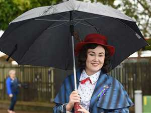 Visitor numbers down as city misses Poppins factor
