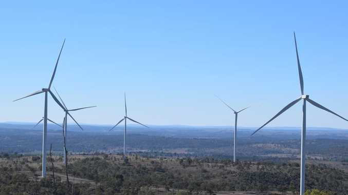 'Alarm bells' raised over $2b wind farm's size and scale