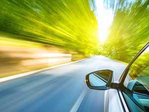 Appalling number of drivers speeding in school zones