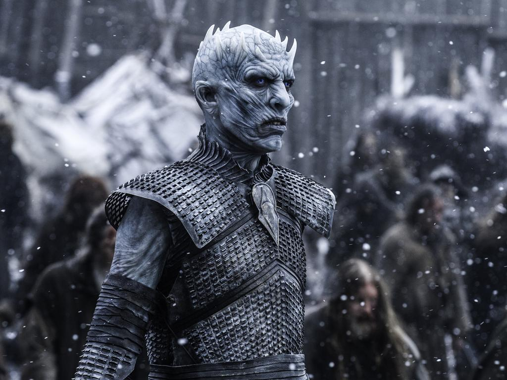 Game of Thrones has been one of the most watched shows on BINGE since it launched.