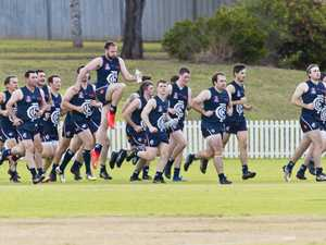 AFLDD men: Hawks vs Coolaroo