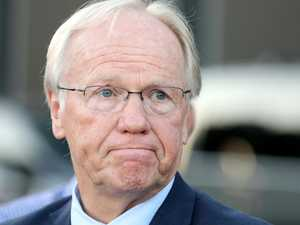 Beattie's warning to Premier over 'backhander'