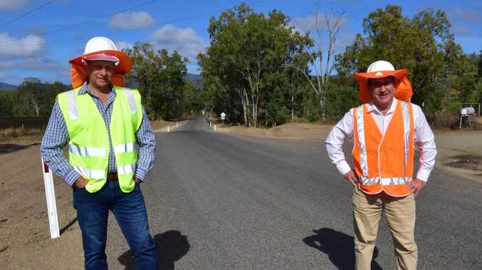 Motorists enjoy safer drive after $270,000 upgrade