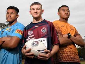 Ipswich State High's best school sport stars revealed
