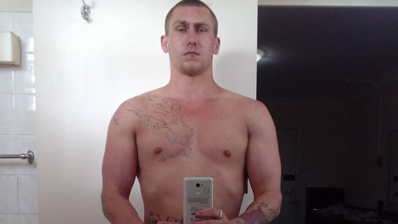 Vaugh Scott Cumming appeared in Tweed Heads Local Court last Wednesday by video link from Clarence Correctional Centre.