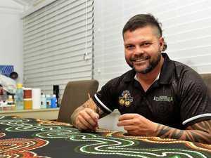 Indigenous art comp celebrates 'cultural connection'