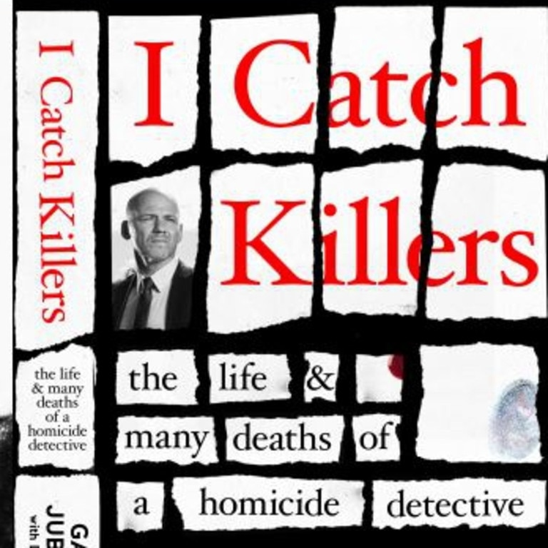 I Catch Killers with Gary Jubelin is coming this August.