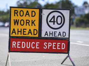 Expect delays on Sarina Range as roadworks start