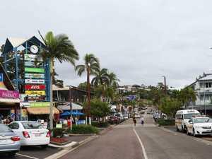 REVEALED: Whitsunday postcodes propped up by JobKeeper