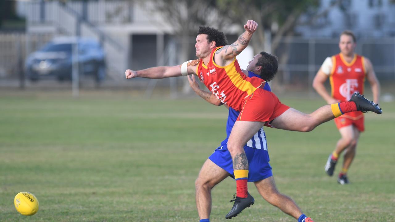 AFL CAPRICORNIA: Rockhampton Brothers vs Gladstone