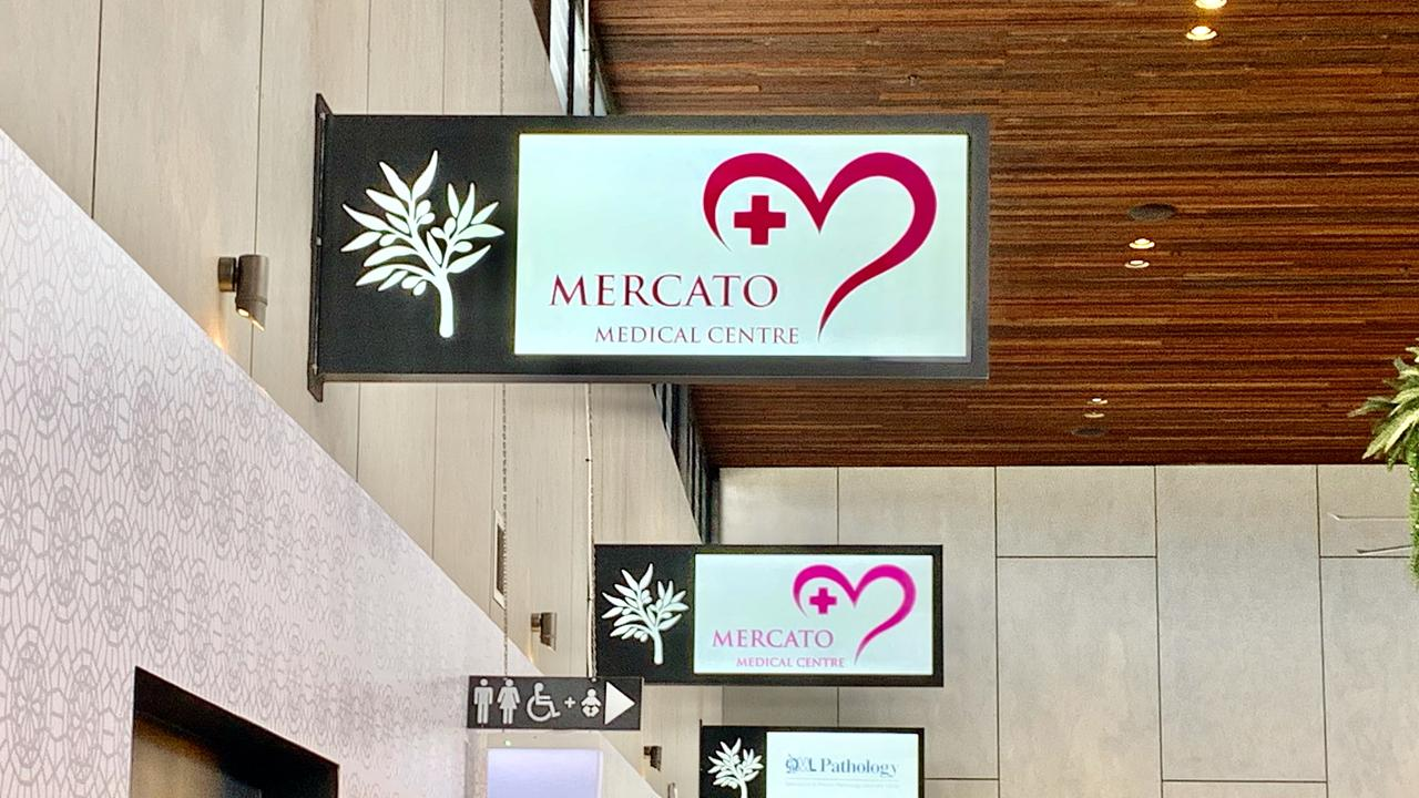 A new medical centre has open in Byron Bay at Mercato.