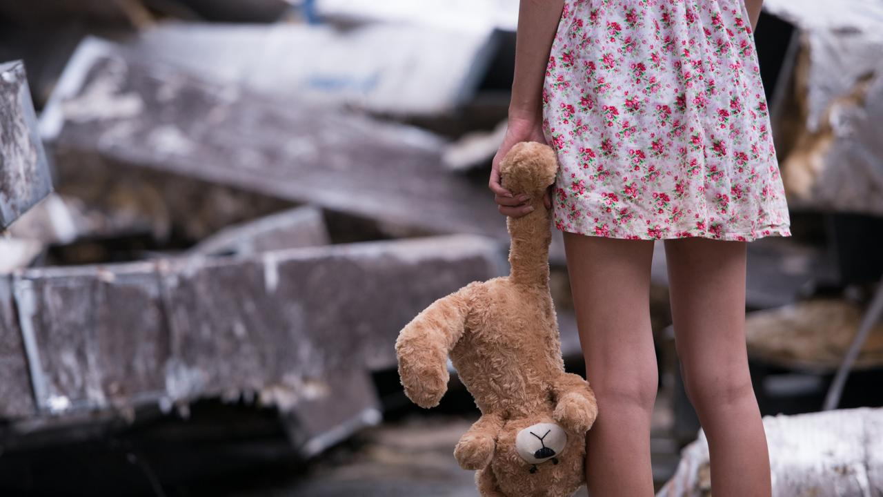 The alleged child sexual abuse occurred within 19 months from 2018 to 2019 in West Mackay.