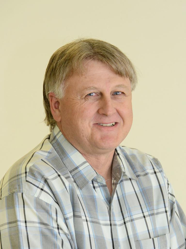 QT Sports Editor David Lems.