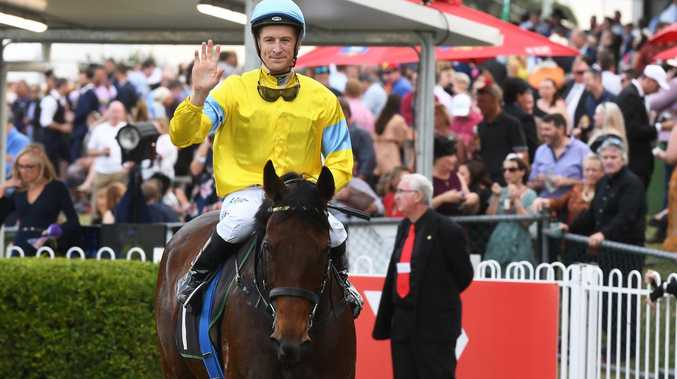 Next best day to Ipswich Cup as public allowed back