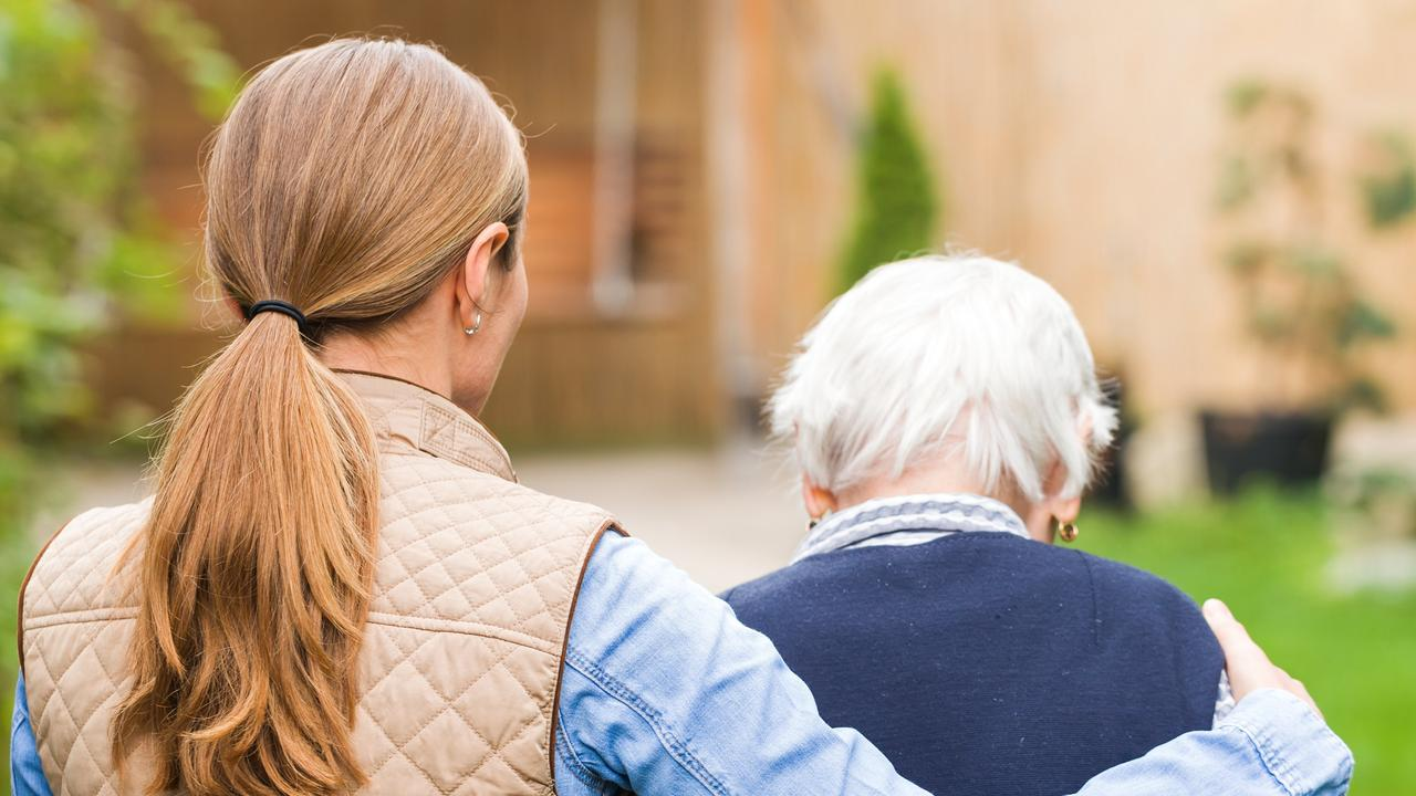 The community's perception of life in residential aged care is very negative, according to a new report.