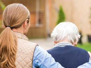 Aussies are ashamed of aged care facilities