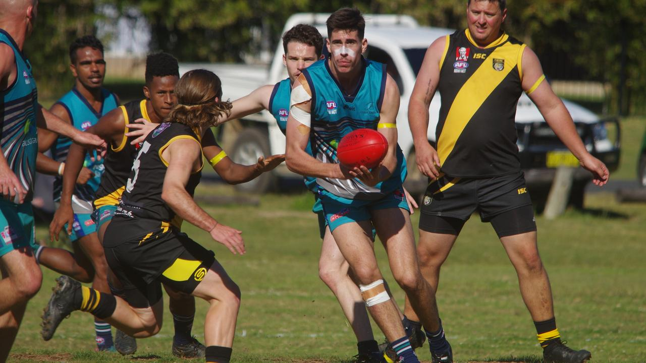 AFL North Coast is ready to kick off the 2020 season this weekend.