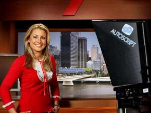 Seven swings axe on Gold Coast presenter