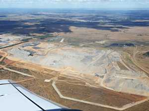 FIFO service on the cards for Whitsunday mine workers