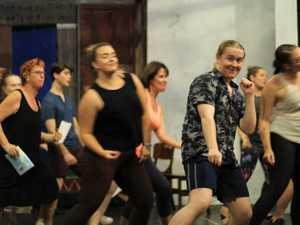 PLOT TWIST: How Playhouse will bring theatre back