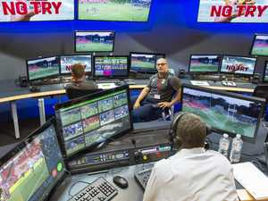 'No Melbourne Cup field' lining up for NRL's video bunker job