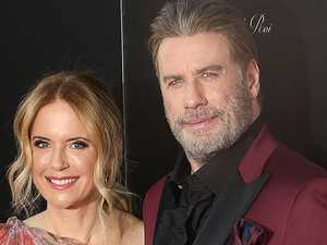 Travolta's wife Kelly Preston has died