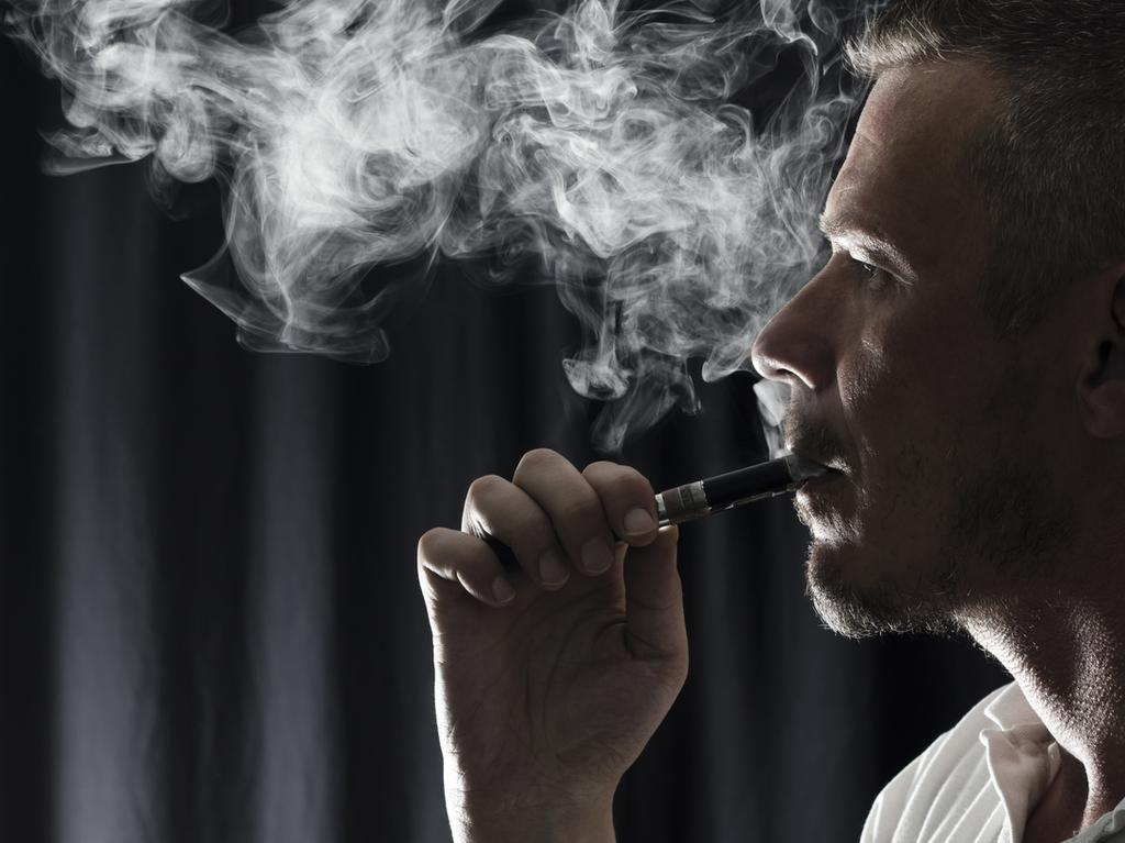 VAPE: The 'vaping ban' has been shifted to 2021 but experts still have concerns about what that means for vapers.