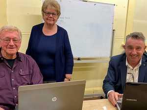 Volunteer groups benefit from $5000 grants