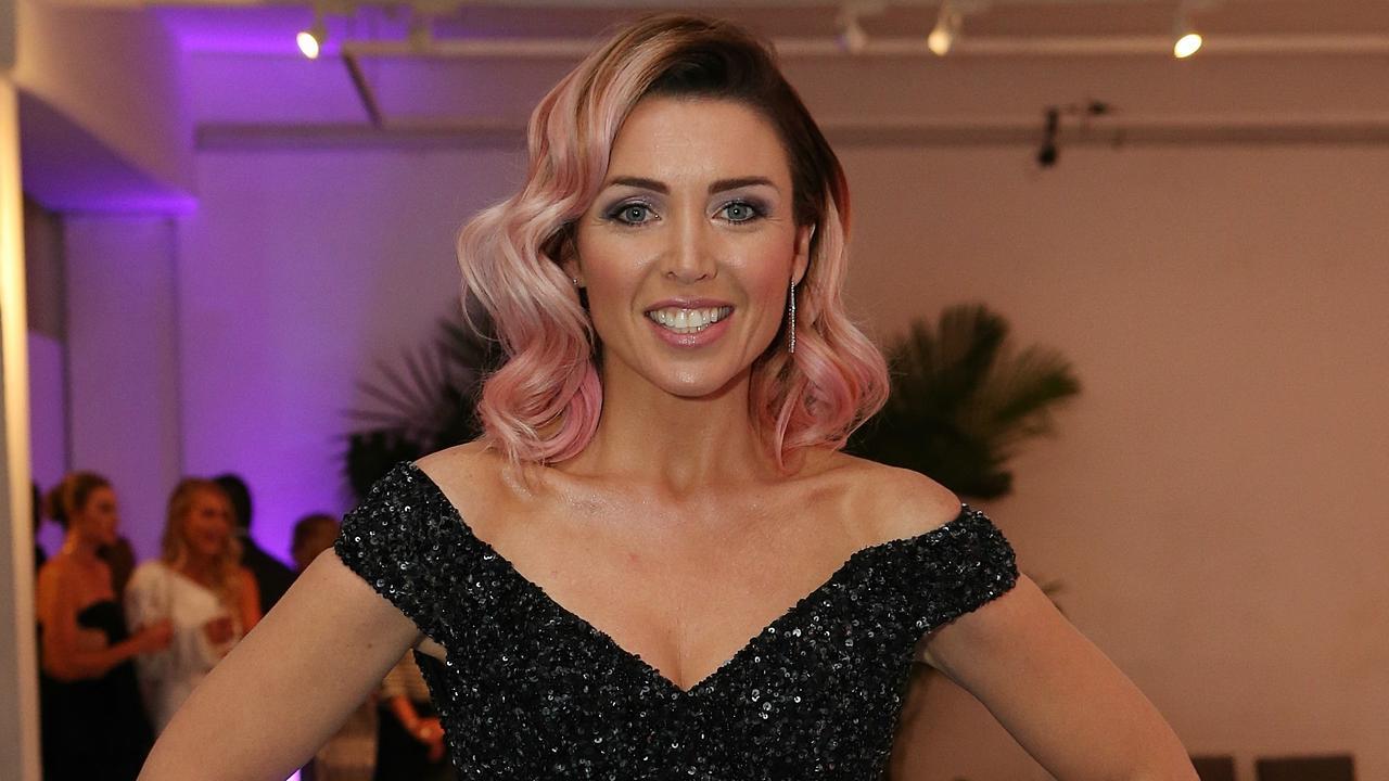 Celebrity Dannii Minogue. Picture: Julie Kiriacoudis