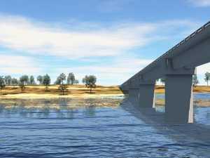 25 new jobs as work begins on $12.5m Rookwood bridge