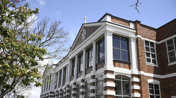 Top private boy school names new principal