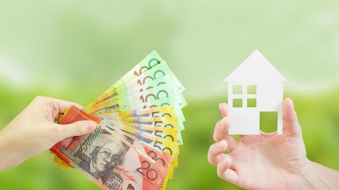 A NATIONAL property report has claimed Gladstone's housing market is on the rise due to COVID-19, with volumes of sales increasing in the past few weeks.