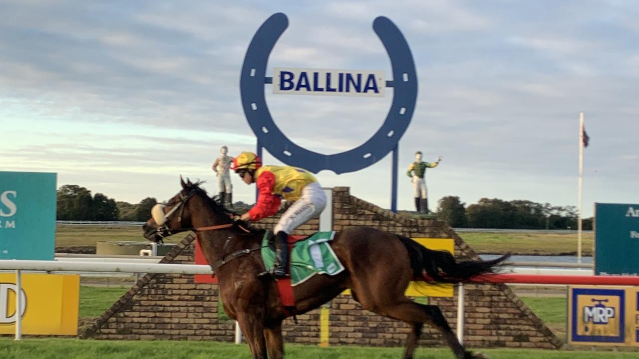BOWEN'S BEAUTY At the Ballina Jockey Club's Winter Racing of July 14, 2020, Lucap trained by Danny Bowen and ridden by Nori Masuda won race 7.