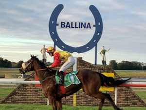 Northern Rivers trainers heat up winter races at Ballina