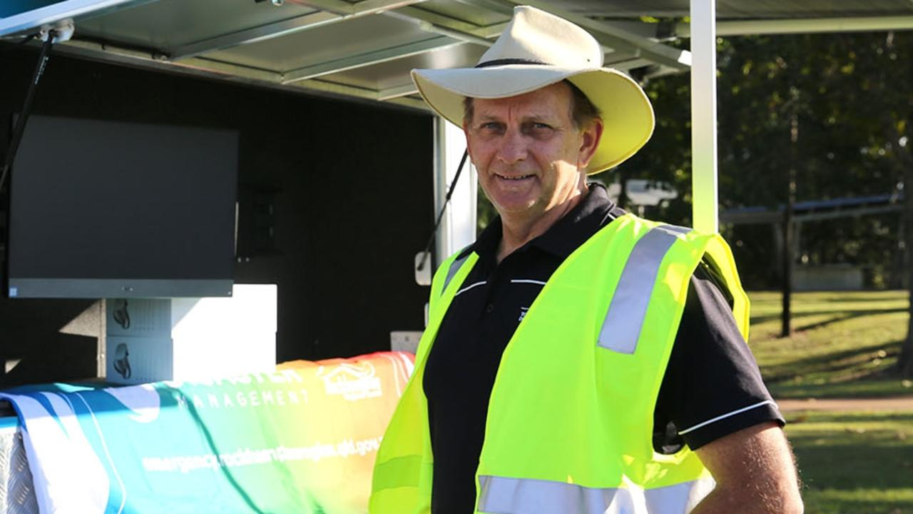 Rockhampton Regional Councillor Tony Williams said they'll be contacting the residents of Black Gin Creek Rd to advise them of the proposed road name change.