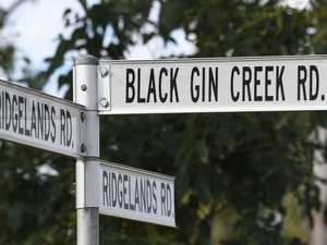 Racially offensive road name to be fixed with creek renaming
