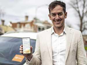 Rideshare business sets Bundy as new destination