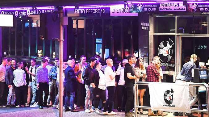 Coast clubs plead for change to avoid 'worst case scenario'