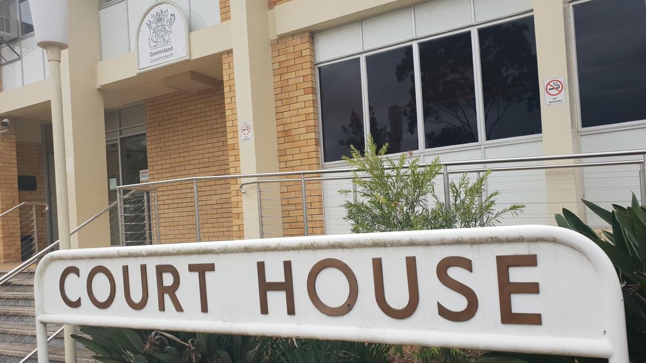 COURT LIST: Murgon Magistrates Court. Picture: File