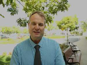 Councillor Shane Latcham