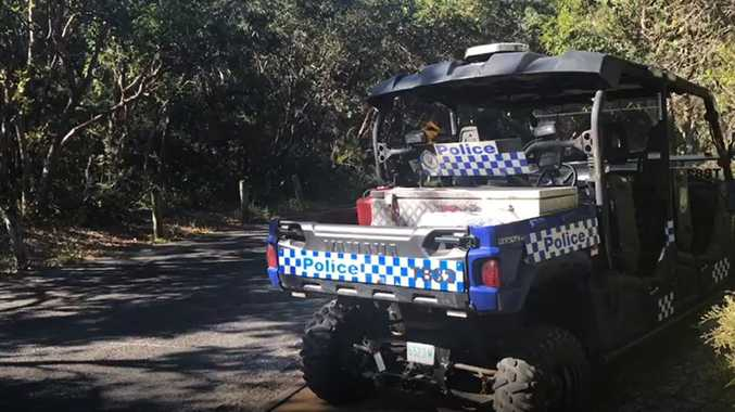 MYSTERY: Police focus on dense bushland in search for Thea