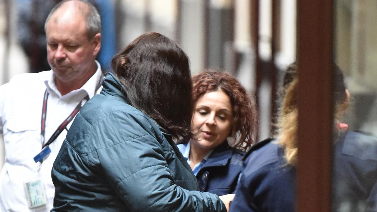 The discovery of a diary containing an alleged murder confession could see the case of a woman facing her fifth trial for the same murder thrown out.
