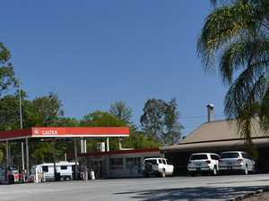 Victorian travellers cause COVID fear at Gympie truck stop